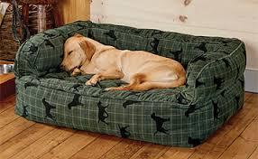 dog beds memory foam toughchew u0026 bolster beds orvis uk
