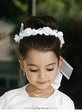 flower girl headbands flower girl headpieces tiaras wreaths crowns