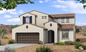 laguna home plan by gehan homes in tierra del rio villagio series