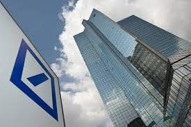 sede deutsche bank perch礬 la crisi di deutsche bank spaventa i mercati panorama