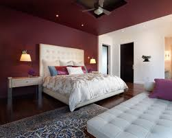 cool paint colors for bedrooms wine color bedroom at home interior designing