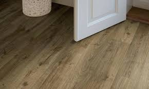 Hdf Laminate Flooring Rafterhouse Kitchen Featured On Vintage American Home Blog With
