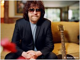 Armchair Theatre Jeff Lynne Face The Music Jeff Lynne Long Wave
