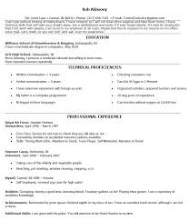 Insurance Experience Resume Fake Resumes 3 Excellent Fake Work Experience Resume 15 With