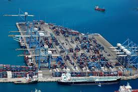 malta freeport terminals lighting projekte sports