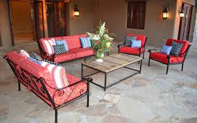 prepare your patio for a night of entertaining with patio furniture