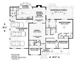 718 best architecture images on pinterest craftsman house plans