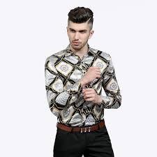men u0027s shirts men silk dress shirts u2013 cherryas