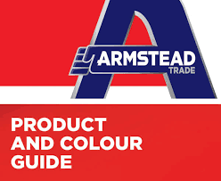 armstead product and colour guide painting and decorating news
