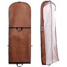 porta abito himry traspirante borsa porta abiti 180cm x 65cm lungo termine