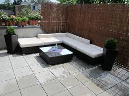 divanetti in vimini da esterno set mobili giardino xl rattan divani angolo a genova kijiji