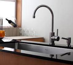 Kraus Kitchen Faucet Kitchen Faucet Set Kraususa Com