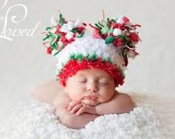sale baby christmas hat ho ho ho baby boy hat baby