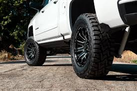 Wide Rims For Chevy Trucks Selkirk Truck Rims By Black Rhino