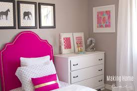 Decorating A Small Bedroom For A Little Girl - Ideas for small girls bedroom