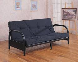 futon metal sofa bed bedroomdiscounters futons