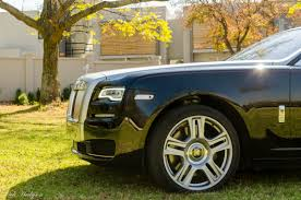 rolls royce ghost for a day the drive of a lifetime biznews com
