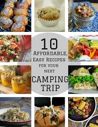 cuisine recipes easy cing essentials 10 affordable easy recipes for your