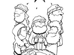 printable christian coloring page 014 free printable religious