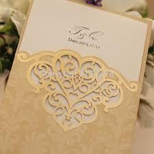 Plain Wedding Invitations Aliexpress Com Buy Free Shipping Hi7004 Sale Pocket Cards