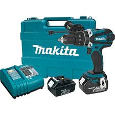 18v cordless drill rental the home depot