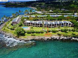 Papakea Resort Map Napili Point Condos For Sale Maui Hawaii