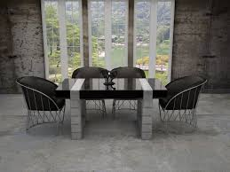Mirrored Dining Room Furniture Dining Room Mirrored Dining Table About Mt Interer Mirrored