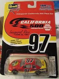 revell california revell racing inaugural california 500 pace car ebay