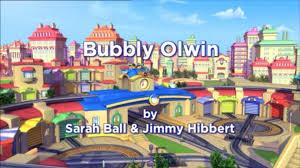 bubbly olwin chuggington wiki fandom powered wikia