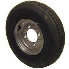 chambre a air remorque 400x8 roue remorque pneu pour erde daxara 400x8 115mm trsp pcd03 ebay