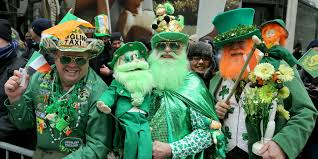 why st patrick s day in ireland might change your life infoweit de