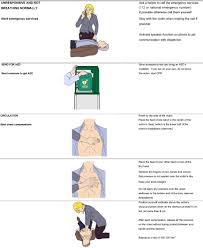 mcis 5 study guide european resuscitation council guidelines for resuscitation 2015