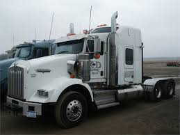 2010 kenworth w900l for sale 2010 kenworth in michigan for sale used trucks on buysellsearch