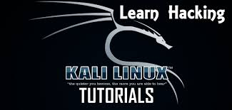 kali linux latest tutorial 10 best tutorials to start learning hacking with kali linux