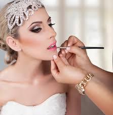 maquillage pour mariage maquillage de mariage tendances et conseils futures mariées