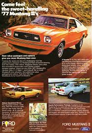 1975 mustang ii mach 1 available 5 0l v 8 rated 133 hp old