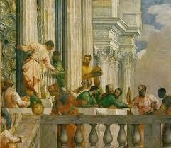 banchetti antica roma grandi banchetti servire a tavola nel rinascimento ieri oggi