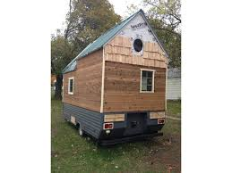 Little Houses For Sale 10 Tiny Houses For Sale In Wisconsin You Can Buy Now Tiny House Blog