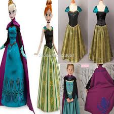 frozen dress for halloween search on aliexpress com by image
