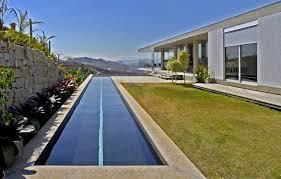 indoor lap pool cost pool design inspiring indoor inground lap pool plans including