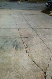 concrete driveway sinking repair how to fix a sinking driveway driveways sinks and house