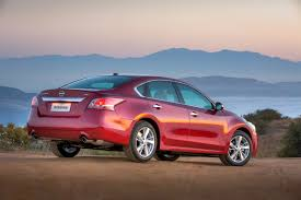 xe nissan altima 2016 nissan promises big changes for altima u0027s mid cycle refresh