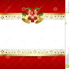 christmas card template stock vector image of curves 22252142
