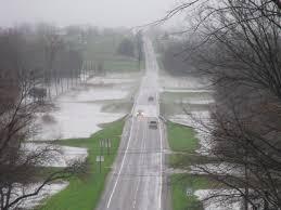 Flooding Missouri Map Northeast Missouri Flood Safety Reminders For Motorists Nemonews Net