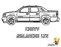dodge truck coloring pages coloringpage of truck dodge ram at yescoloring paint