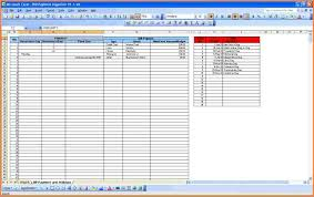 Sales Lead Tracking Spreadsheet 11 Bill Tracking Spreadsheet Template Excel Spreadsheets Group