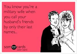 Military Wives Meme - 15 meme s military spouses relate to martinsburg college