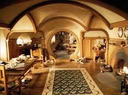 hobbit home interior bilbo baggins home pinteres