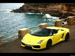 Lamborghini Gallardo Front - lamborghini gallardo lp 560 4 spyder front wallpaper 33