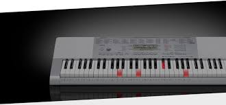 keyboard that lights up to teach you how to play lk series casio music gear